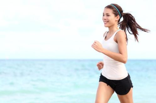 jogging untuk kesehatan