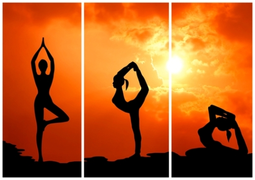 terapi yoga untuk kesehatan