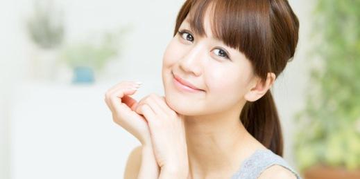tips wajah segar